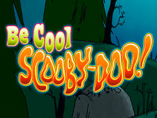 Bleib cool, Scooby-Doo!