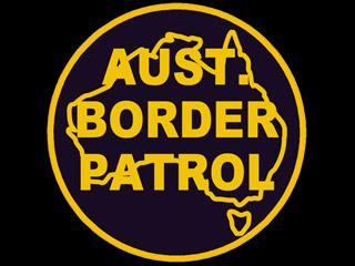 Border Patrol Australia: Die Voodoo-Priesterin