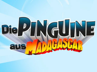 Die Pinguine aus Madagascar: Alligator-Alarm / Taubendreck