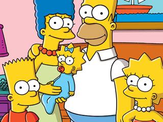 Die Simpsons: Betragen mangelhaft