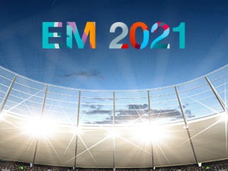 sportstudio live - UEFA EURO 2020(tm)
