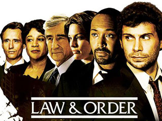 Law & Order: Die Tote im East River