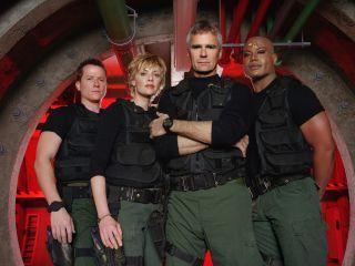 Stargate Kommando SG-1: Adrias Macht