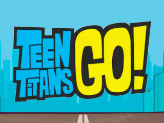 Teen Titans Go!: (Zimdings)